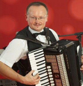 Ich biete Ihnen professionellen Akkordeonunterricht in Münster NRW