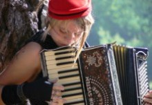 Akkordeon lernen in Münster